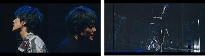 七海ひろき、7/7リリースの『FIVESTAR』より、リード曲「DARKNESS」MVフルVer.解禁