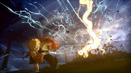 ゲーム『鬼滅の刃 ヒノカミ血風譚』バーサスモードに善逸と伊之助が参戦 バトルアクションをまとめた紹介映像が公開