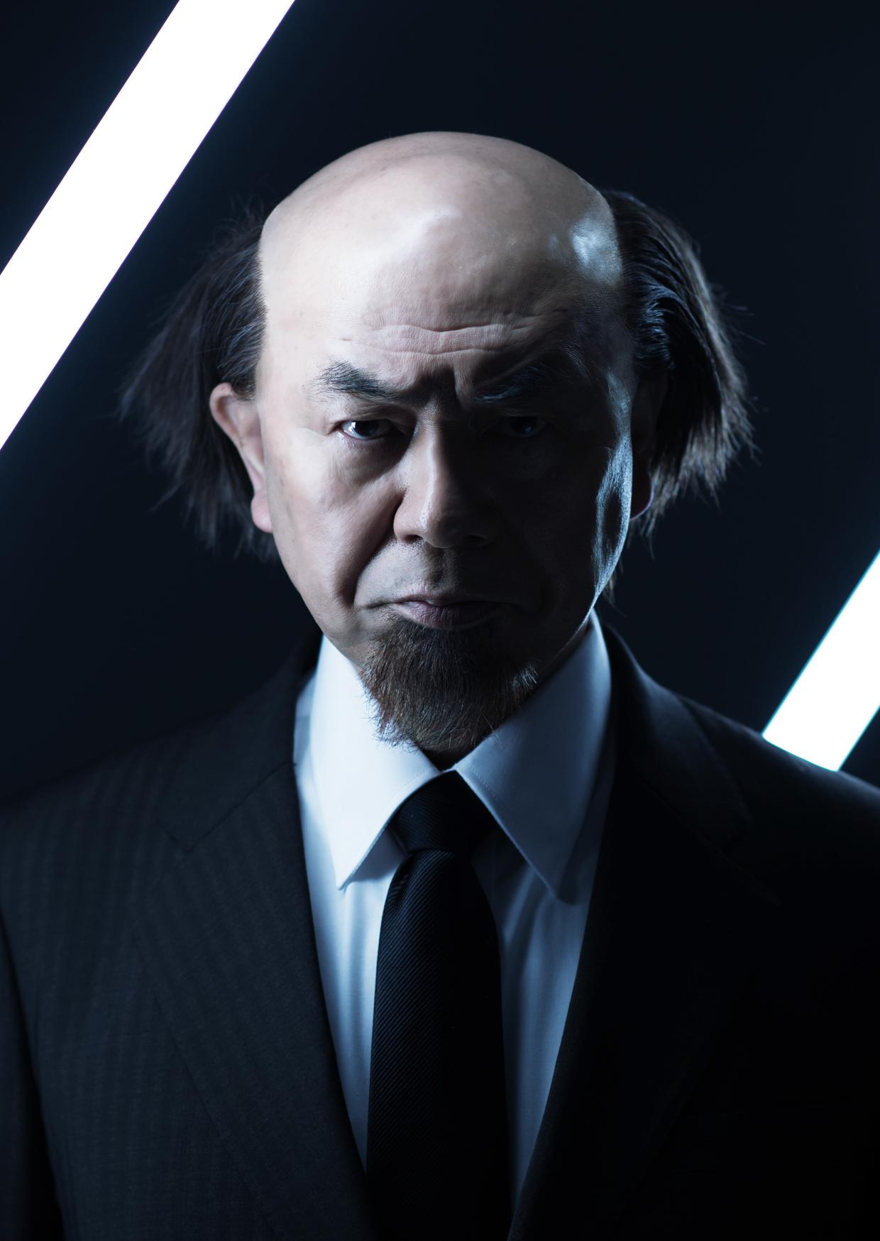 ©士郎正宗・Production I.G/講談社・「攻殻機動隊ARISE」製作委員会