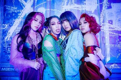 我儘ラキア、新曲「GIRLS」がテレビ朝日系『トゲアリトゲナシトゲトゲ』7月度エンディングテーマに決定