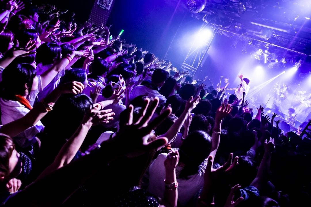 伊東歌詞太郎『君住む街へ』郡山HIPSHOTJAPAN Photo by 大塚秀美