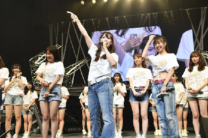 SKE48 約3年ぶりにリクエストアワー開催、松村香織、衝撃の卒業発表も