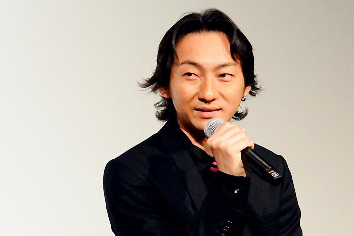 波岡一喜 舞台「MOJO」製作発表記者会見
