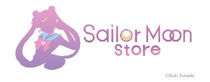 ラフォーレ原宿 B0.5 階に『Sailor MoonセーラームーンStoreストア 』グランドオープン ストアオリジナル・先行発売アイテムも続々発表