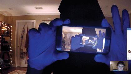 """""""全編PC画面上""""ホラー再び!『アンフレンデッド:ダークウェブ』の公開が決定 製作は『search/サーチ』のティムール・ベクマンベトフ"""