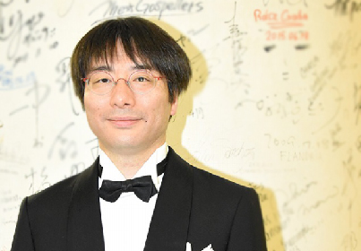 『ドラゴンクエスト』は、すぎやまこういち先生抜きでは語れない! 指揮者・大井剛史インタビュー