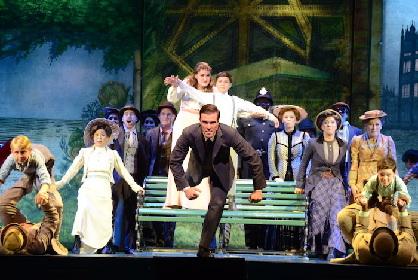 想像は生きる糧 ブロードウェイミュージカル『ファインディング・ネバーランド』開幕初日レポート
