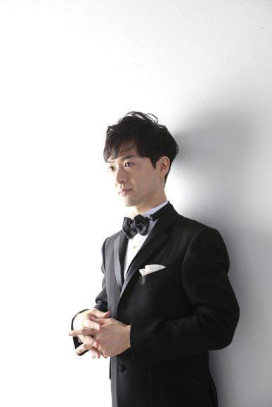 田中正也(ピアノ)