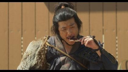 野武士・玉山鉄二が「説教というのは、シラフのときにするもんじゃ!!」 Netflixオリジナルドラマ『野武士のグルメ』予告