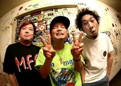 北九州市出身ロックバンド175R、堀江貴文氏が創立した「福岡北九州フェニックス」の球団テーマソングを担当
