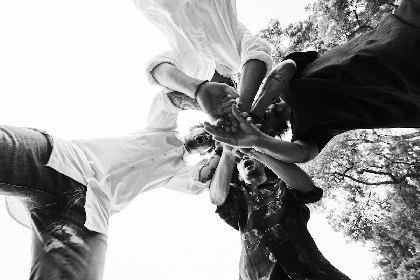 The BONEZの復活ライブ+ドキュメンタリーのダイジェスト映像公開