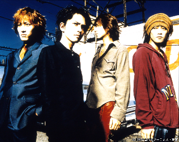 L'Arc~en~Ciel、1999年に行われた初野外ツアー『1999 GRAND CROSS TOUR』ファイナルの模様をWOWOWで放送