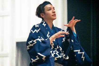 生田斗真に密着したドキュメンタリー映画がNetflixで世界配信へ 20年来の盟友・尾上松也との友情と絆を映しだす