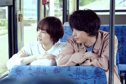 """北川景子と中村倫也のふたりで描きだす""""閉じ込めた愛の記憶"""" Uruによる挿入歌「無機質」を使用した映画『ファーストラヴ』本編映像を解禁"""