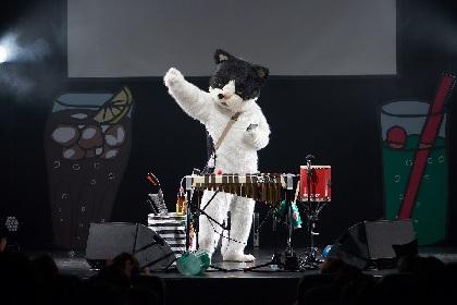 むぎ(猫)、全国9都市をまわる初の全国ツアー開幕
