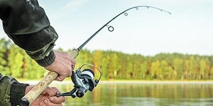 高級釣り竿セット