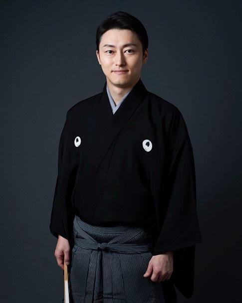 杵屋佐喜 Ph:Shinobu Shimomura