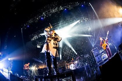 フレデリック 健司&康司の誕生日にして2ndアルバムの発売日、「一生忘れない」特別な一夜にみせた姿