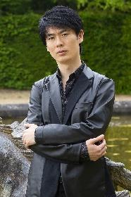 ピアニスト・福間洸太朗、生誕250年記念オール・ベートーヴェン・アルバムをリリース 全世界での先行配信も開始