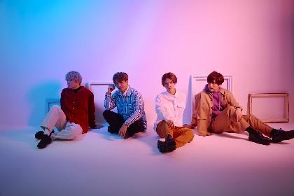 THE BEAT GARDEN、新曲「マリッジソング」をTikTokで先行配信&メンバー別MVティザー公開