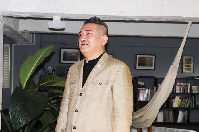 映像『エキストロ』 後藤ひろひと