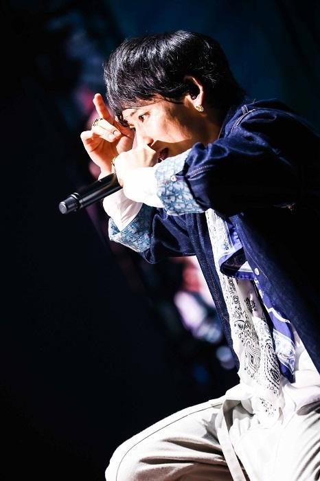 『UVERworld Premium Live 2021 at Yokohama Arena』