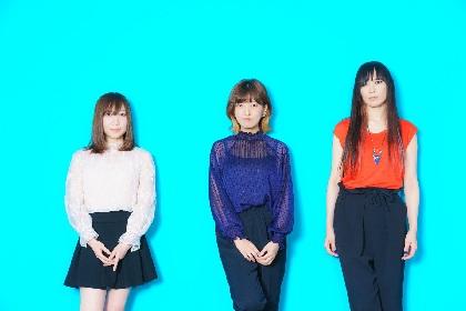 テスラは泣かない。対談企画第2弾 飯野桃子×Hisayo×藤本ひかり テスラを通して語る、バンド女子のあれこれ