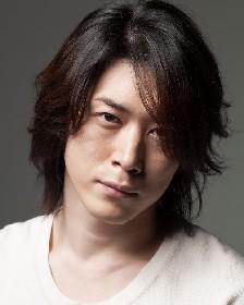 ミゲル役はKバレエ カンパニー宮尾俊太郎に決定 ミュージカル『チェーザレ 破壊の創造者』追加キャスト発表