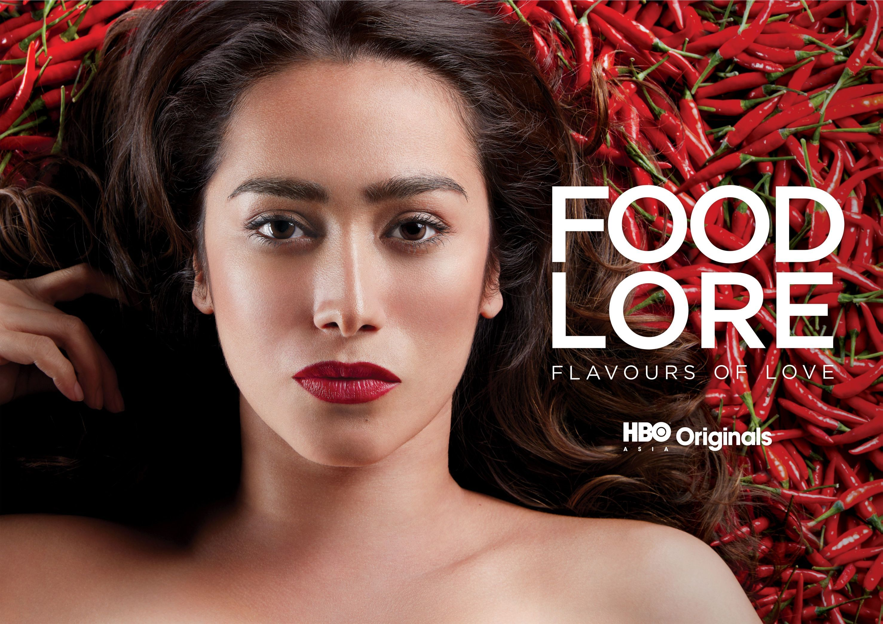 (C)2019 HBO Pacific Partners, v.o.f. HBO and HBO Asia Originals are service marks of Home Box Office, Inc.  FOOD LORE is a service mark of HBO Pacific Partners, v.o.f. Used with permission.(C)2019 HBO Asia. All rights reserved.