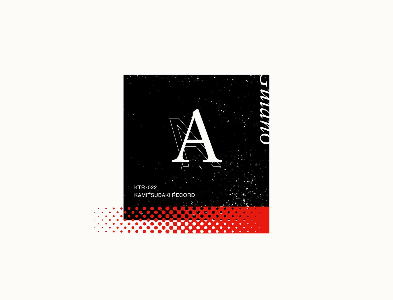 アルバム『A』BOX盤