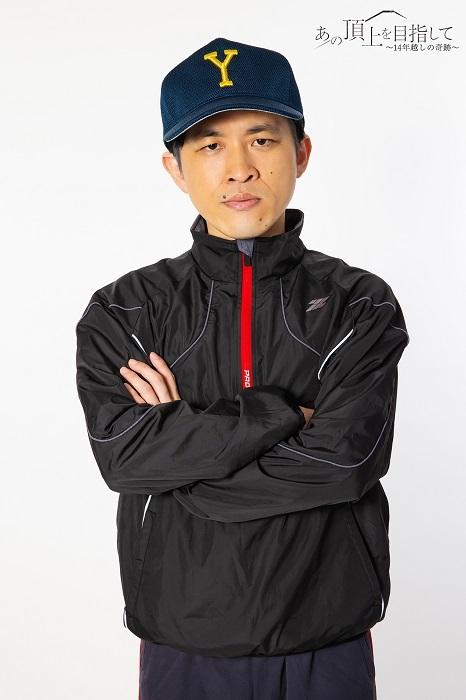 栄 正富役/加藤パーチク (C)Enthena