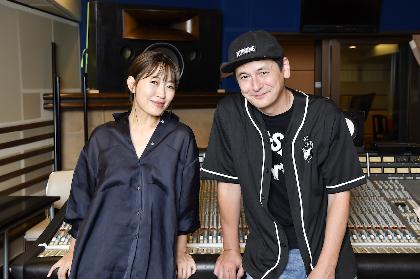 ポッドキャスト番組『NUmile』10月のゲストは坂本美雨、最終週は海外ドラマ『THIS IS US』を語る
