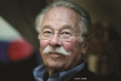 ディック・ブルーナが逝去、89歳 「ミッフィー」生みの親