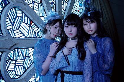 TrySailがスマホゲーム『マギアレコード 魔法少女まどか☆マギカ外伝』テーマソング!第II部OPムービーも公開