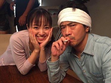 元欅坂46今泉佑唯がグループ卒業後初のドラマレギュラー出演 キスマイ北山宏光主演『ミリオンジョー』キャストを発表