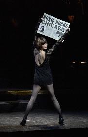 米倉涼子、三度目のブロードウェイ ミュージカル『シカゴ』が開幕