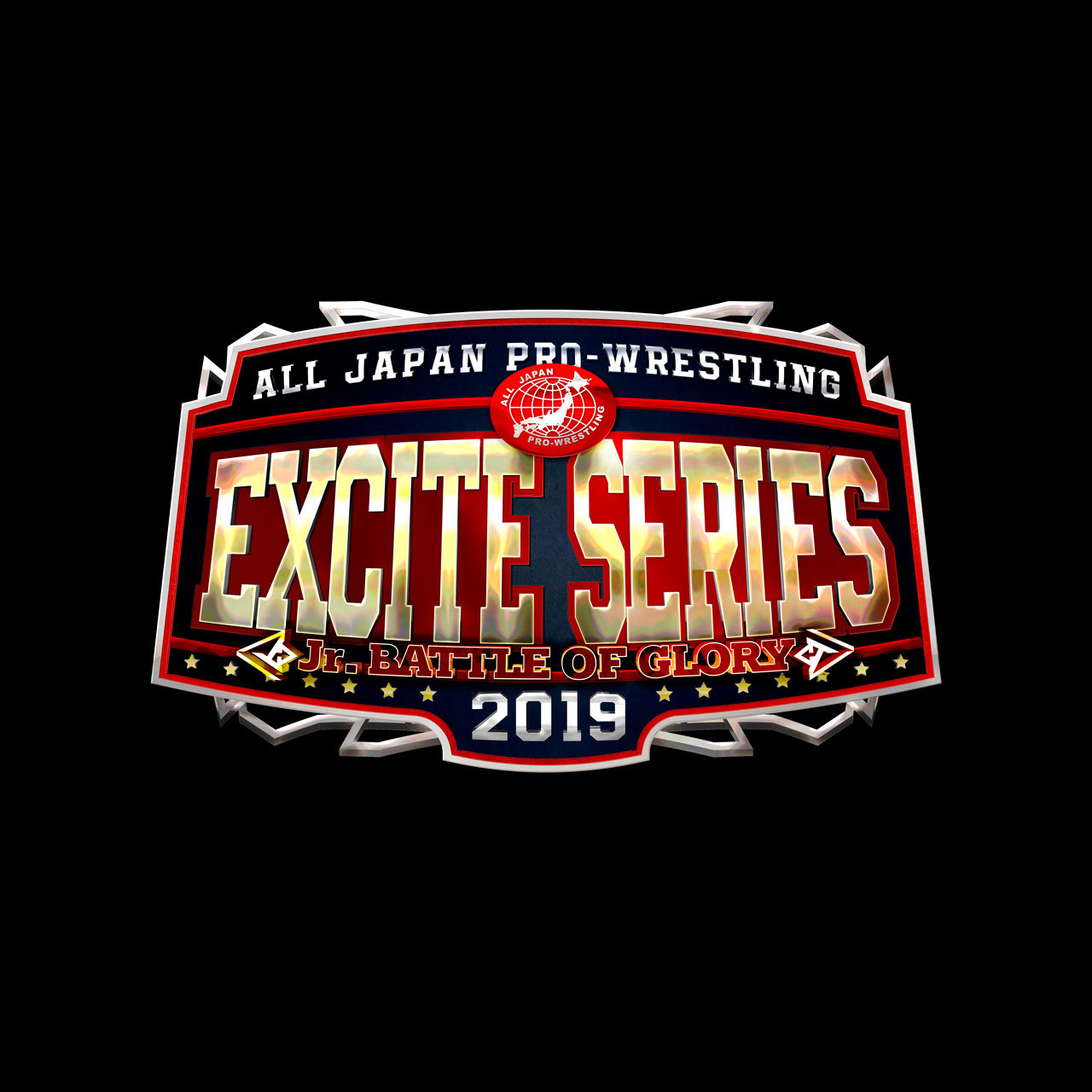 『2019 EXCITE SERIES[最終戦]』は2月24日(日)開催