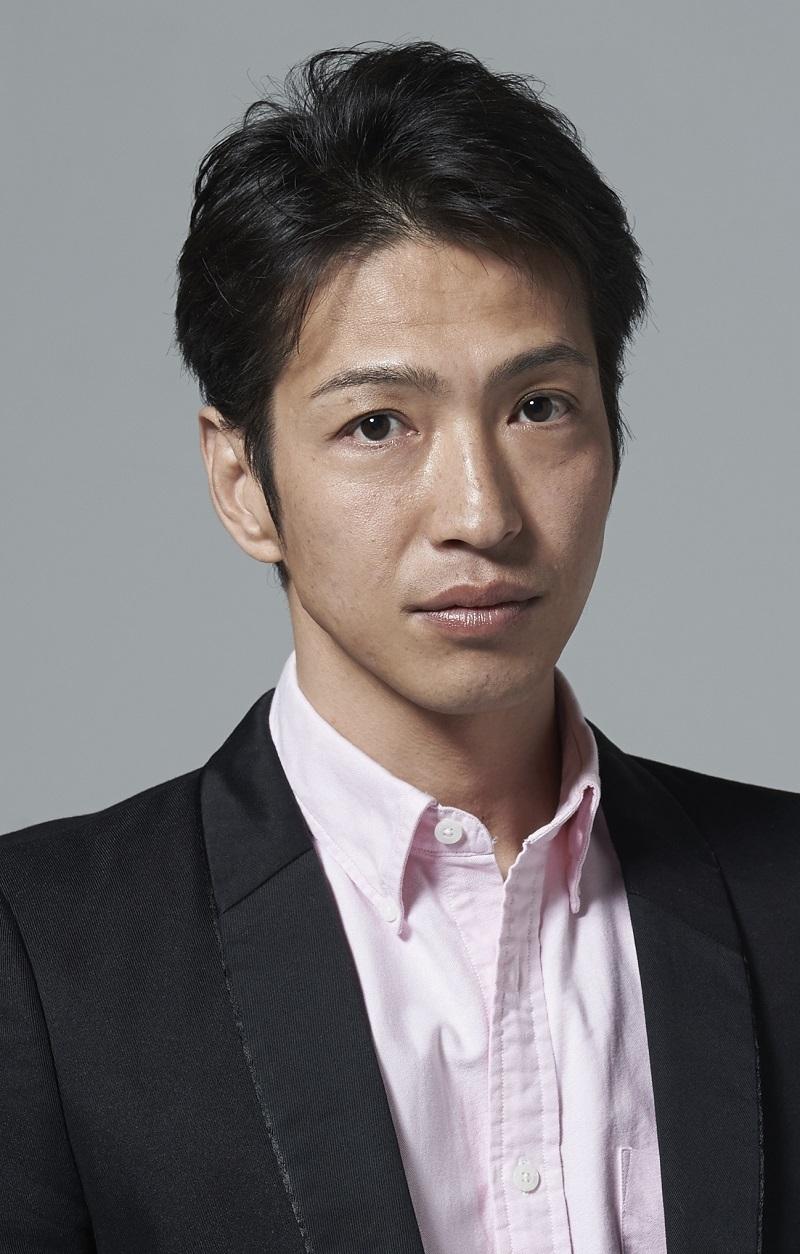 見上辰夫役の瀬川亮