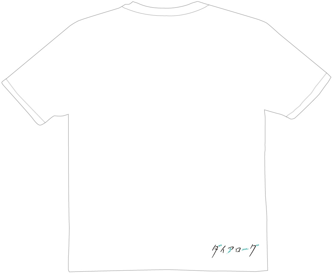 完全生産限定盤A_Tシャツ裏