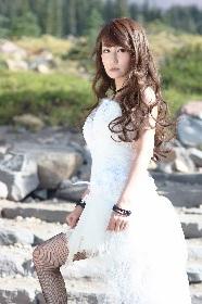 浜田麻里 初のニコニコ生放送でライヴ映像特盛公開