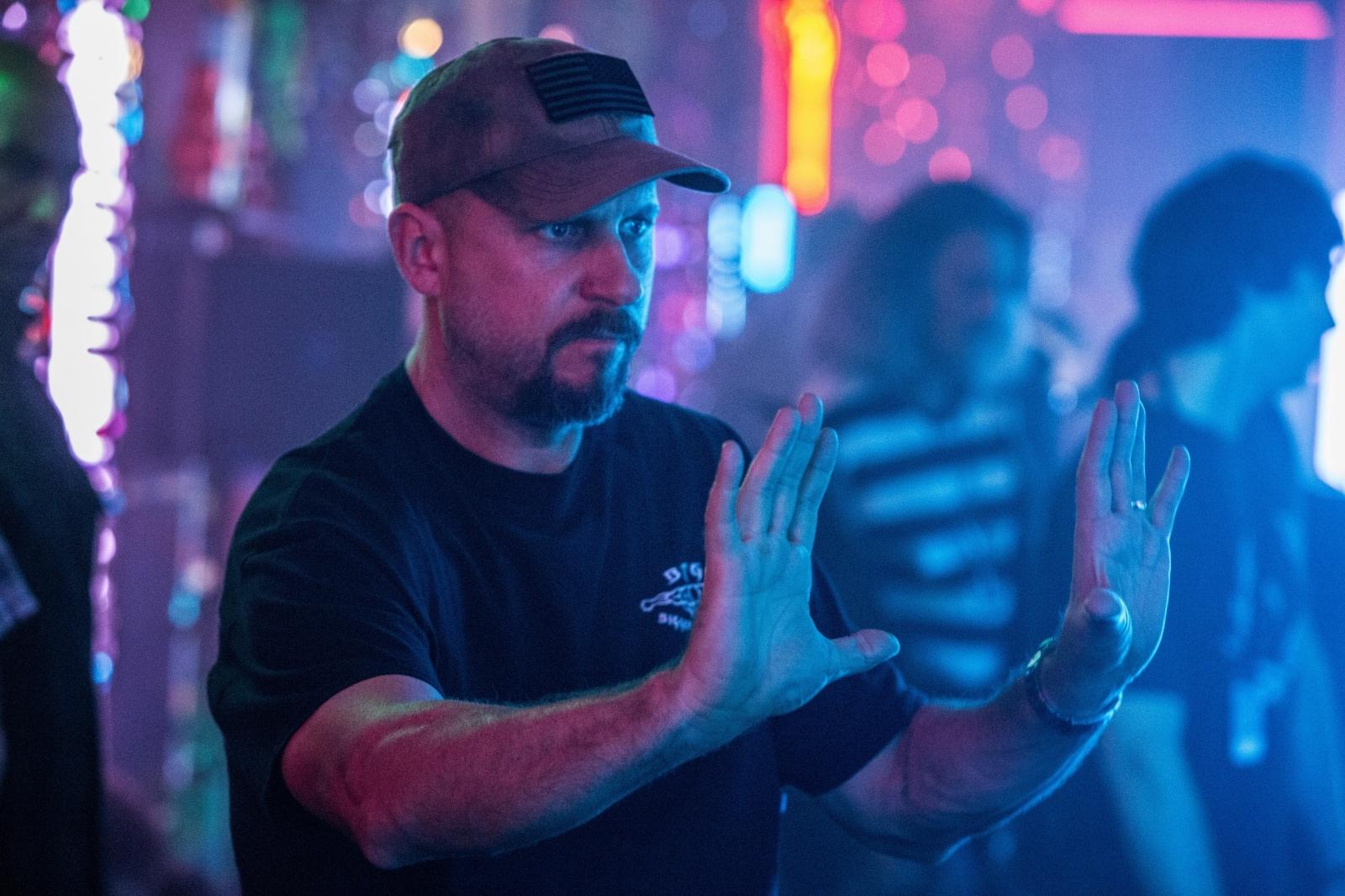 デヴィッド・エアー監督 Netflixオリジナル映画『ブライト』 12月22日全世界同時オンラインストリーミング