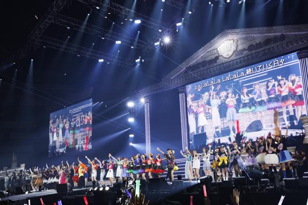アニサマ2019出演アーティスト (C)Animelo Summer Live 2019