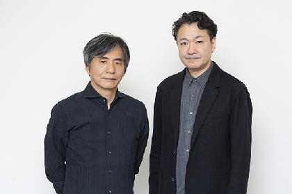 稲垣吾郎がベートーヴェンに扮する『No.9』を3年ぶりに再演! 脚本・中島かずきと演出・白井晃を独占インタビュー!
