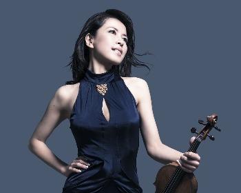 ヴァイオリニスト・川井郁子が世界中の医療従事者に感謝を伝えるコンサートをオーチャードホールからライブ配信