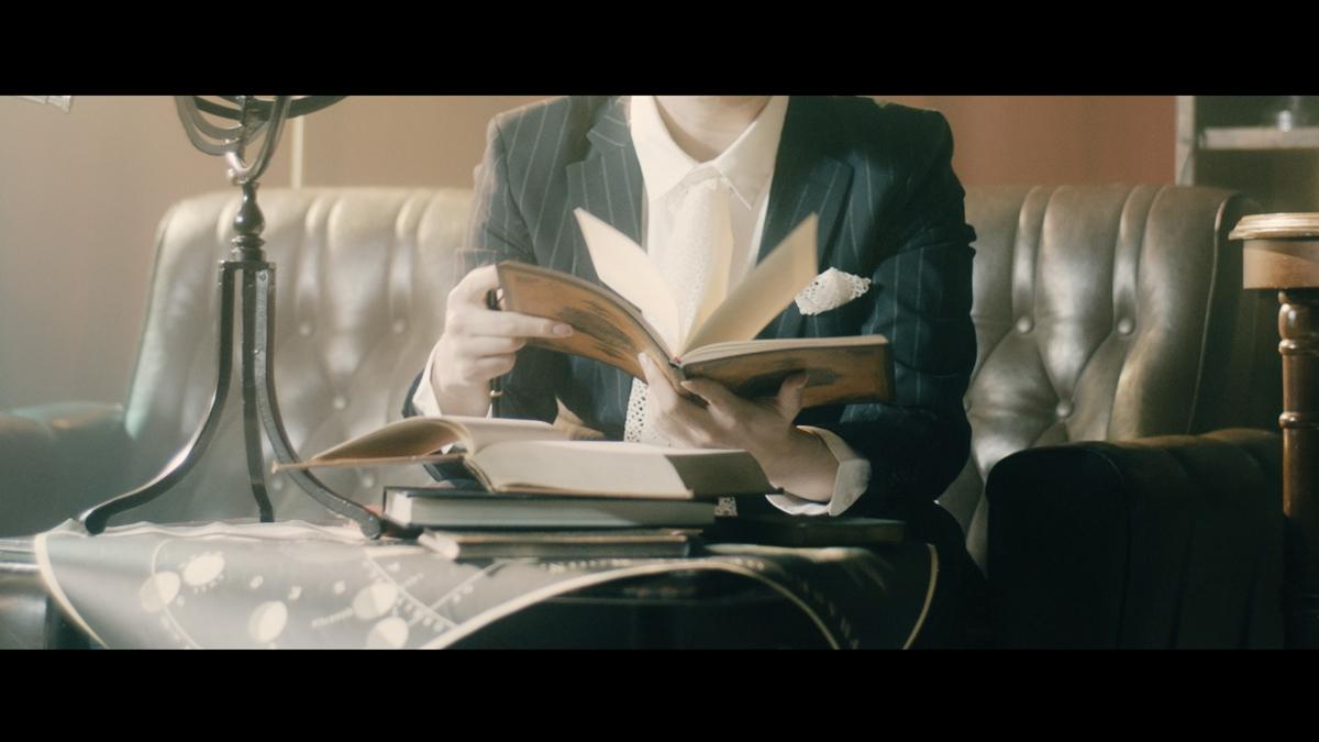 「切嵌とfairytale」MUSIC VIDEOより