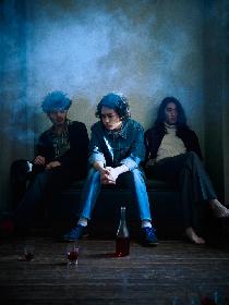The fin. 2ndアルバムの全曲ダイジェスト視聴映像&新ビジュアルを公開