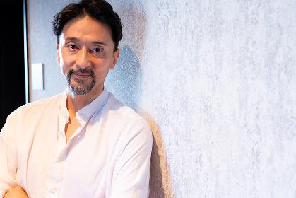 「想像力を働かせてより作品世界に浸ってほしい」岡幸二郎が語る、ミュージカルコンサートの魅力