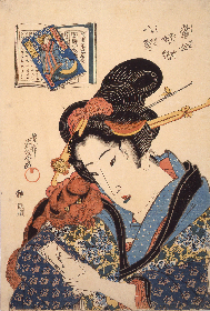 江戸東京博物館で、企画展『いきものがたり-江戸東京のくらしと動物-』