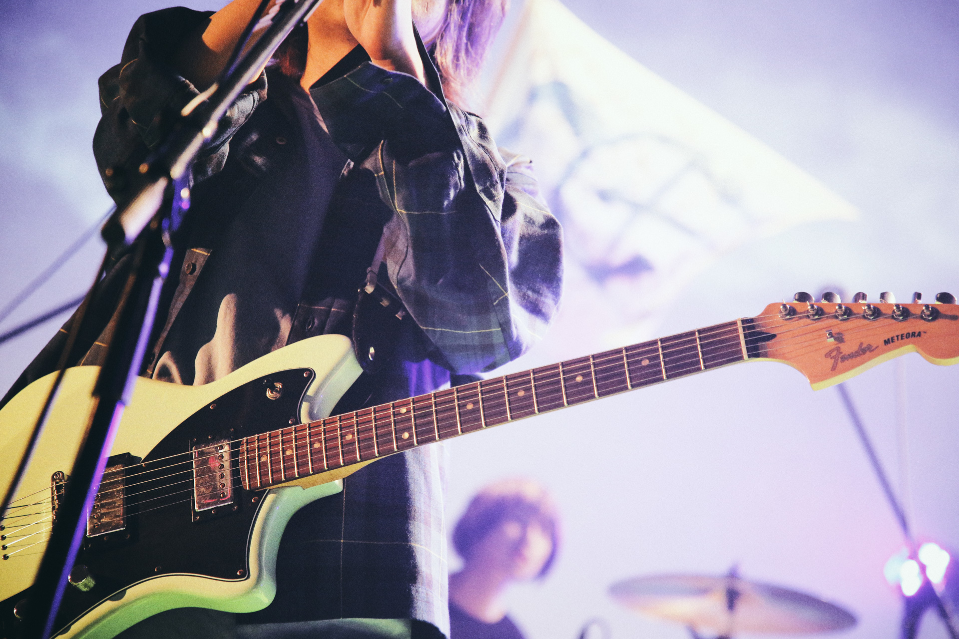 『ぼくらのサイダーウォーズ4』ライブ写真  Photo by Tetsuya Yamakawa