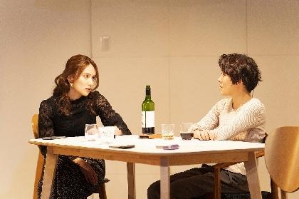 鈴木杏、入山杏奈(AKB48)出演、リアルな臨場感と圧倒的な映像美が体験できる『魔女の夜』が開幕~キャストコメントも
